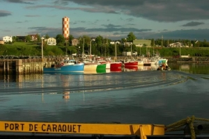 Caraquet, NB
