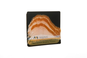 Hot Smoked Atlantic Salmon 110g