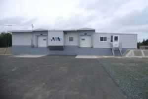L'usine A Acadien Atlantic